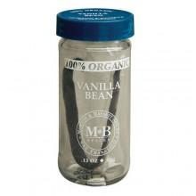 Morton & Bassett Organic Vanilla Bean (3x0.13 OZ)