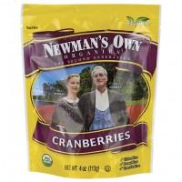 Newman's Own Organics Cranberries (12x6 PK  )