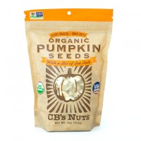 CB's Pumpkin Seeds (12x2 OZ)