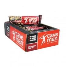 Caveman Dark Chocolate Cherry Nut Bar (15x1.4 OZ)