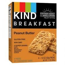 Kind Breakfast Bars Peanut Butter (8x4 PACK)
