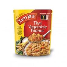 Tasty Bite Thai Vegetable Peanut Entree (6x10 OZ)