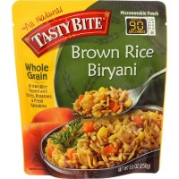 Tasty Bite Brown Rice Biryani (6x8.8 OZ)
