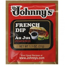 Johnny's French Dip Au Jus (24x1.1 OZ)