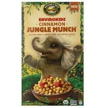 Envirokidz Cinnamon Jungle Munch Cereal (12x10 OZ)