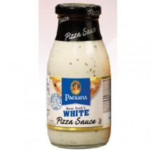 Paesana White Pizza Sce (6X8.5 OZ)