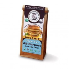 Wholesome Chow Gluten Free All Purpose Baking Mix (6x19.7 OZ)