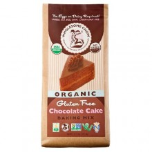 Wholesome Chow Chocolate Cake Baking Mix (6x11.7 OZ)