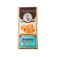 Wholesome Chow Organic Gluten Free & Vegan Scone Baking Mix (6x10.6 OZ)