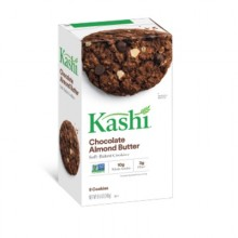 Kashi Chocolate Almond Butter Cookie  (6x8.5 OZ)