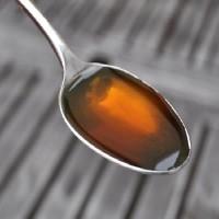 Shady Maple Farms Organic Grade A Dark Maple Syrup (1X64 OZ)