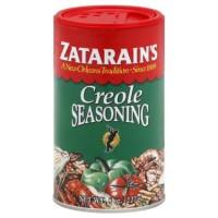 Zatarain Creole Seasoning (12x8 OZ)