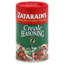 Zatarain Creole Seasoning (12x8 OZ)