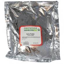 Frontier Curry Powder (1x1 LB  )