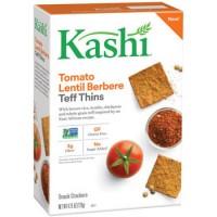 Kashi Teff Thins Tomato Lentil Berbere (6x4.25 OZ)