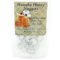 Pacific Resources Intl  Nugget Candies, Manuka Honey (6X3.5 OZ)