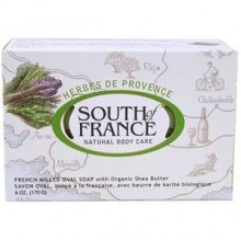 South of France Bar Soap Herbes De Provence (1x6 OZ)