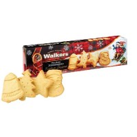 Walkers Festive Shortbread Shapes (12x8.8 OZ)