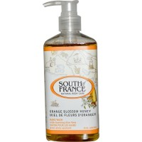 South Of France Orange Blossom Honey Hand Wash (1x8 OZ)