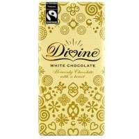Divine White Chocolate (10x3.5 OZ)