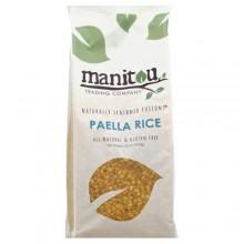 Manitou Paella Rice (6x7 OZ)