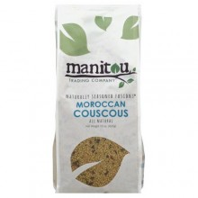 Manitou Moroccan Couscous (6x7.75 OZ)