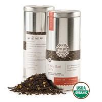 Golden Moon Tippy Earl Grey Tea (6x2.5 OZ)