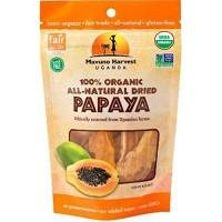 Mavuno Harvest Organic Papaya  (6x2 OZ)