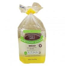 Ener-G Select Gluten Free Bread Northwest Banana (6x14 OZ)