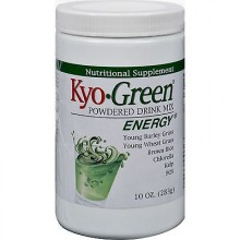 Kyolic Kyo-Green Energy Powdered Drink Mix  (1x5.3 OZ)