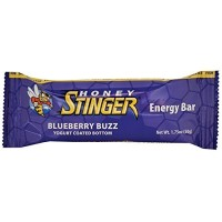 Honey Stinger Blueberry Buzz Energy Bar (15x1.75 OZ)