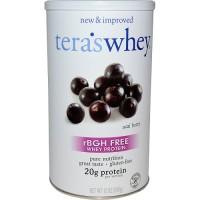 Tera's Whey rBGH Free Whey Protein  (1x12 OZ)