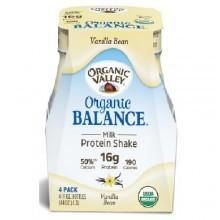 Organic Valley  O.V. Balance Protein Vanilla Bean (12X11 OZ)