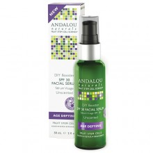 Andalou Naturals DIY Booster SPF 30 Facial Serum  (1x2 OZ)