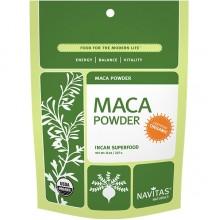 Navitas Naturals Organic Raw Maca Powder (12x8 OZ)
