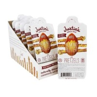 Justin's Maple Almond Snack Pack (6x1.3 OZ)