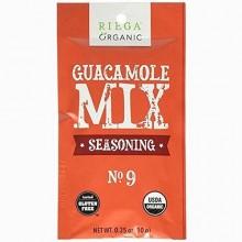 Riega Foods  Riega Guacamole Mix (8X0.35 OZ)