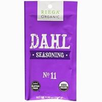 Riega Foods Gluten Free Dahl Seasoning (8X0.9 OZ)