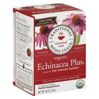 Traditional Medicinals Organic Echinacea Plus Tea (6x16 BAG )