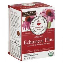 Traditional Medicinals Organic Echinacea Plus Tea (6x16 BAG )