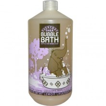 EveryDay Shea Butter Calming Lemon Lavender Bubble Bath (1x32 OZ)