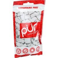 Pur Gum Pur Gum Cinnamon 57 Pc (12X80 Gram)