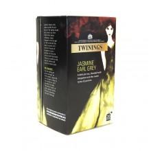 Twinings Earl Grey Jasmine (6x20 Ct)