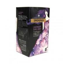 Twinings Earl Grey Lavender (6x20 Ct)