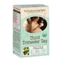Earth Mama Angel Baby Third Trimester Tea (1x16 BAG )