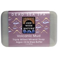 One With Nature O.W.N. Volcanic Mud Bar (6X7 OZ)