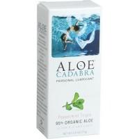 Aloe Cadabra Natural Organic Personal Lubricant (1x.4 OZ)