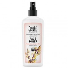 Nourish Organic Refreshing and Balancing Face Toner (1x3 OZ)
