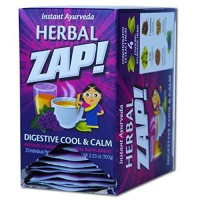 Herbal Zap Digestive Cool & Calm (1x25 Ct)