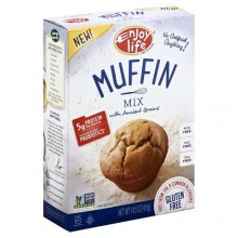 Enjoy Life Muffin Mix (6x14.5 OZ)